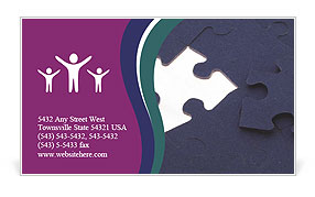 0000083684 Business Card Templates