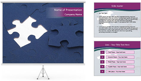 0000083684 PowerPoint Template