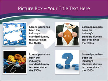0000083684 PowerPoint Template - Slide 14