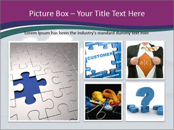 0000083684 PowerPoint Templates - Slide 19