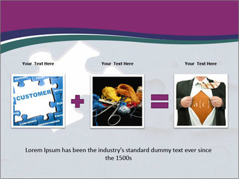 0000083684 PowerPoint Templates - Slide 22
