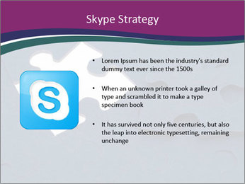 0000083684 PowerPoint Template - Slide 8