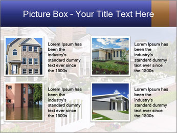 0000083685 PowerPoint Template - Slide 14