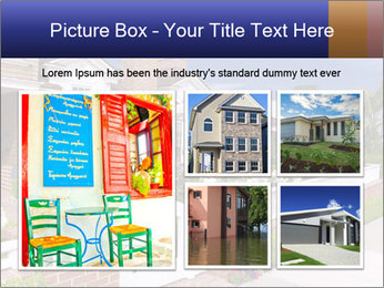 0000083685 PowerPoint Template - Slide 19