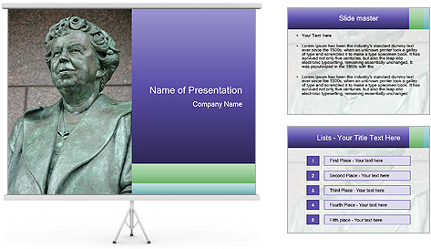 0000083687 PowerPoint Template