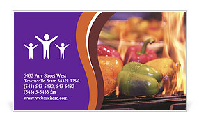 0000083689 Business Card Template