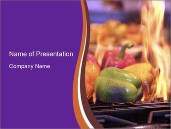 0000083689 PowerPoint Templates - Slide 1