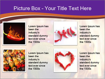 0000083689 PowerPoint Template - Slide 14