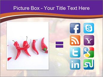 0000083689 PowerPoint Templates - Slide 21