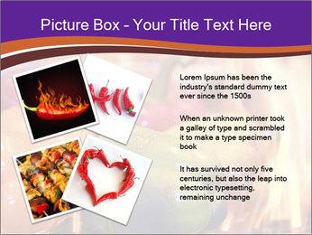 0000083689 PowerPoint Templates - Slide 23
