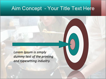 0000083690 PowerPoint Templates - Slide 83