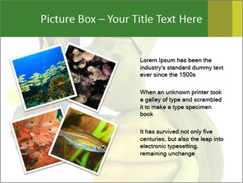 0000083691 PowerPoint Template - Slide 23