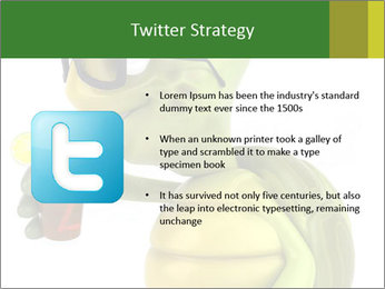 0000083691 PowerPoint Template - Slide 9
