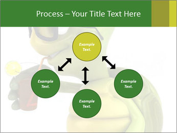 0000083691 PowerPoint Template - Slide 91