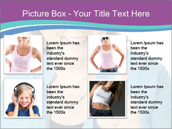 0000083693 PowerPoint Templates - Slide 14