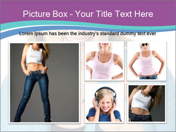 0000083693 PowerPoint Templates - Slide 19