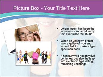 0000083693 PowerPoint Template - Slide 20