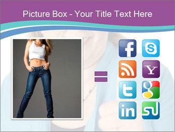 0000083693 PowerPoint Template - Slide 21