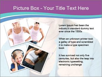 0000083693 PowerPoint Template - Slide 23