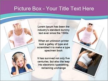 0000083693 PowerPoint Templates - Slide 24