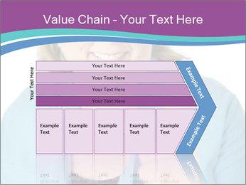 0000083693 PowerPoint Template - Slide 27