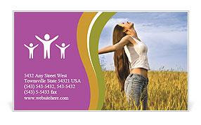 0000083694 Business Card Templates