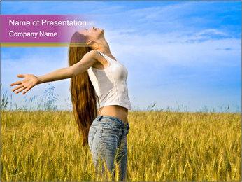 0000083694 PowerPoint Template - Slide 1