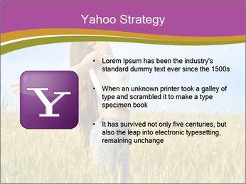 0000083694 PowerPoint Template - Slide 11