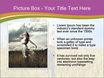 0000083694 PowerPoint Template - Slide 13