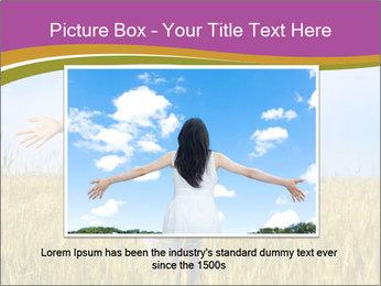 0000083694 PowerPoint Template - Slide 15