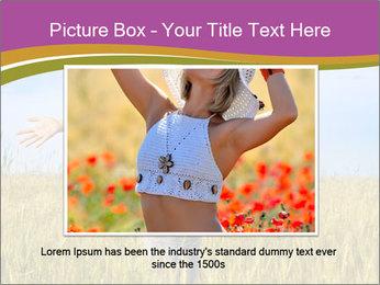 0000083694 PowerPoint Template - Slide 16