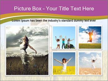 0000083694 PowerPoint Template - Slide 19