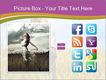 0000083694 PowerPoint Template - Slide 21