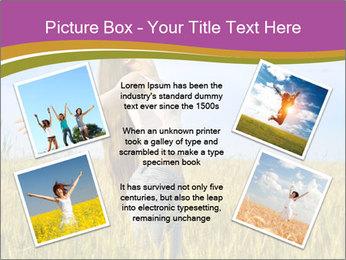 0000083694 PowerPoint Template - Slide 24
