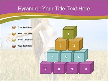 0000083694 PowerPoint Template - Slide 31