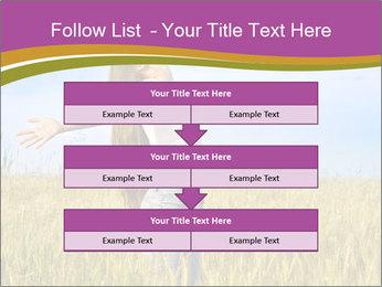 0000083694 PowerPoint Template - Slide 60