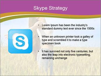 0000083694 PowerPoint Template - Slide 8