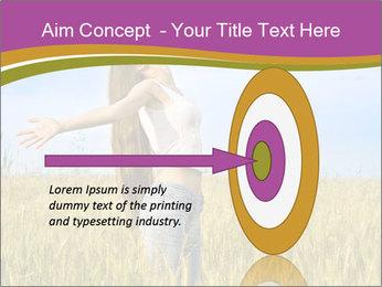 0000083694 PowerPoint Template - Slide 83