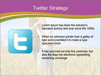 0000083694 PowerPoint Template - Slide 9