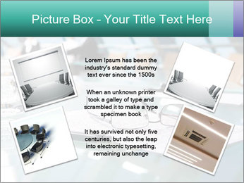 0000083695 PowerPoint Templates - Slide 24