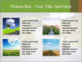 0000083697 PowerPoint Templates - Slide 14