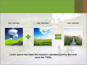 0000083697 PowerPoint Templates - Slide 22