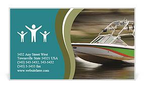 0000083699 Business Card Templates