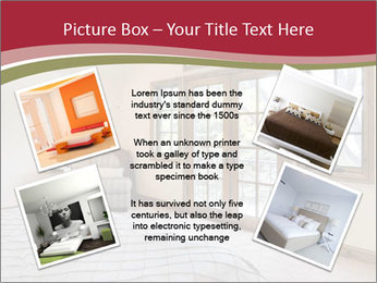 0000083700 PowerPoint Template - Slide 24