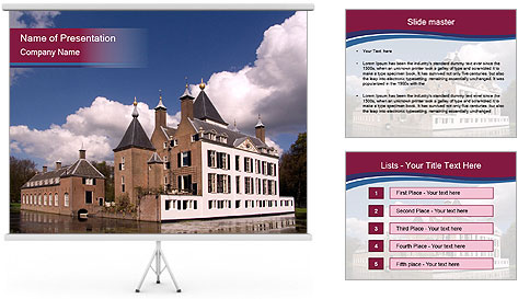 0000083701 PowerPoint Template