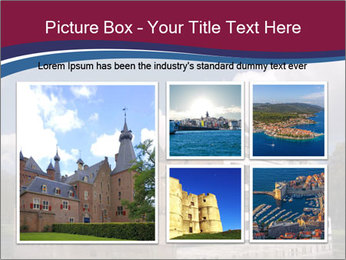 0000083701 PowerPoint Template - Slide 19