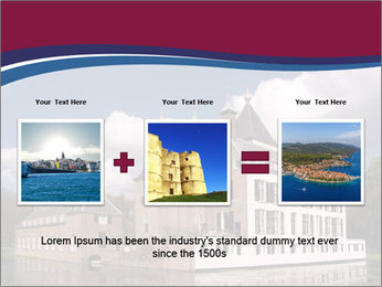 0000083701 PowerPoint Template - Slide 22