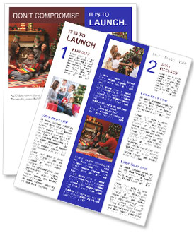 0000083702 Newsletter Templates