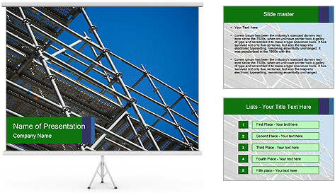 0000083704 PowerPoint Template