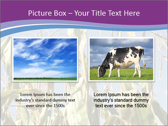 0000083705 PowerPoint Template - Slide 18